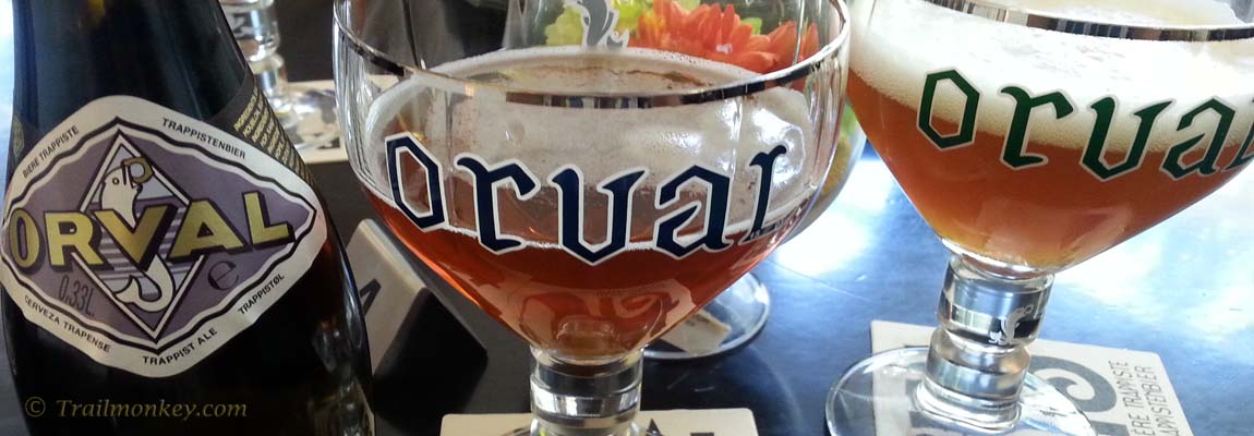 Lovers of Orval's beer bear witness to a fidelity that continues to amaze.