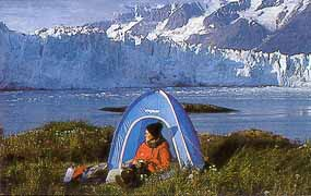 Trailmonkey camping